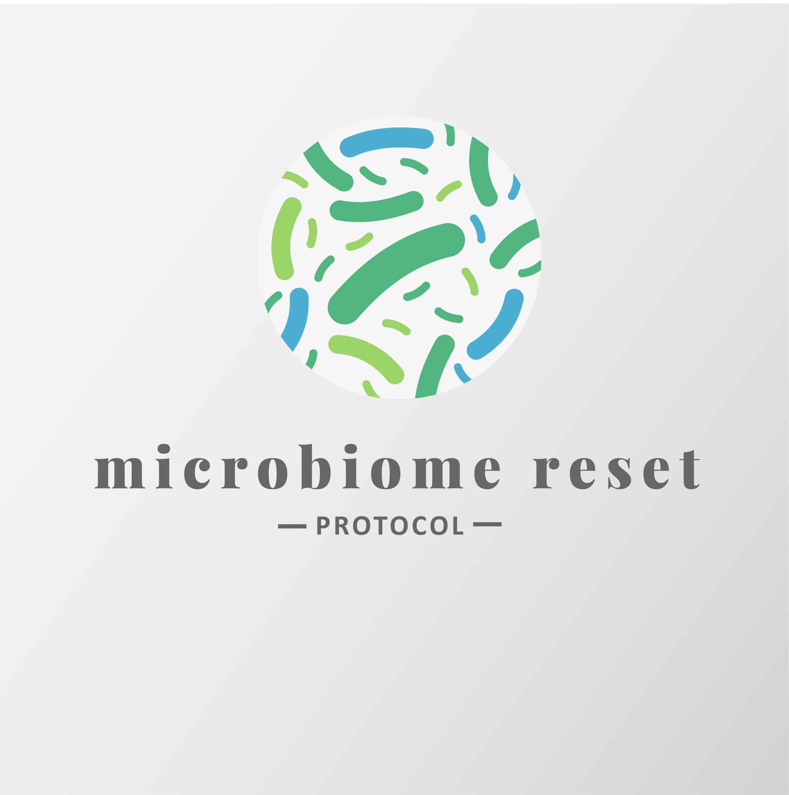 Microbiome Reset Protocol