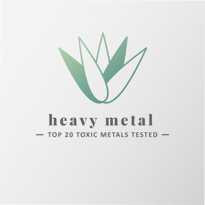 Heavy Metal Test