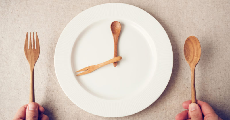 When is Fasting Dangerous