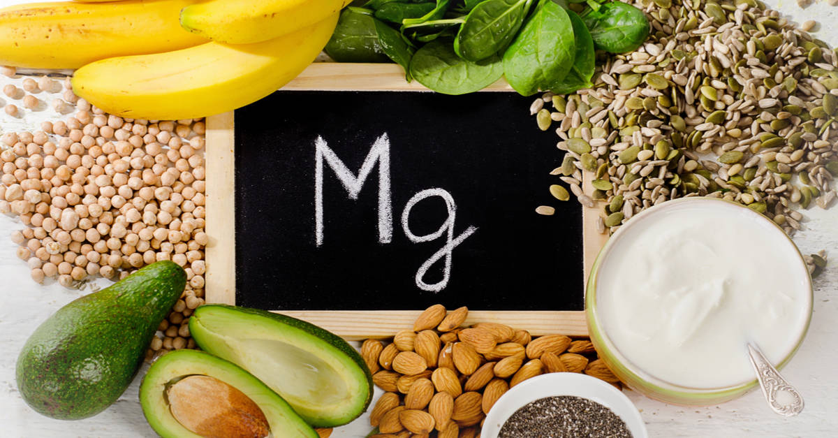 Why Your Brain Needs Magnesium - Dr. Mindy Pelz | Reset your Health