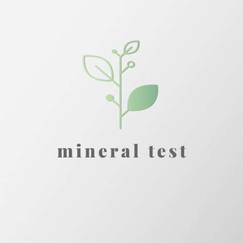 Mineral Test