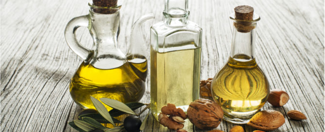 omega-6 fatty acids