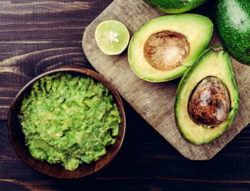 Ketobiotic Avocado Bowl