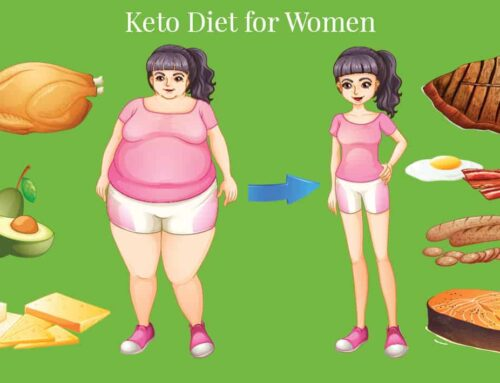 5 Things That Can Derail the Keto Diet for Women