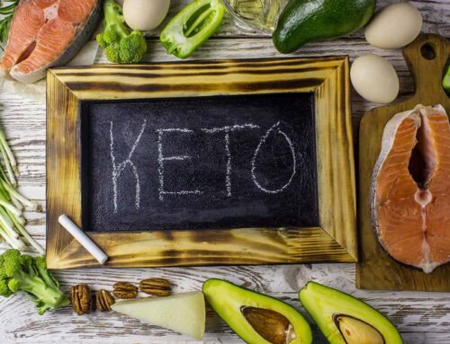 How Menopausal Women Can Optimize Their Hormone Production on the Ketogenic Diet