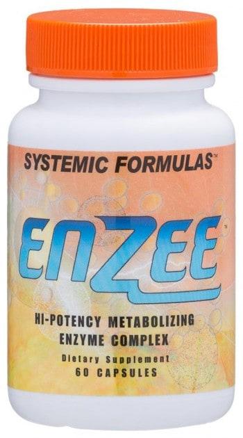Enzee Hi-Potency Enzyme - Dr. Mindy Pelz   Reset your Health   Nutrition Health Coach