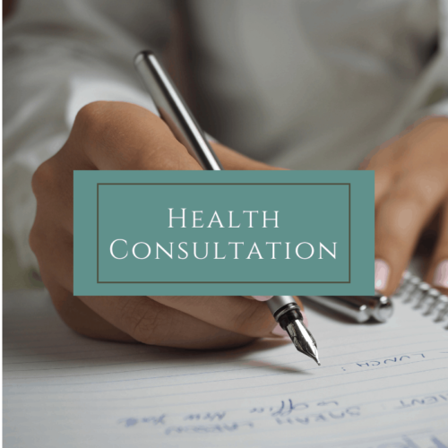 Health Consultation - Dr. Mindy Pelz | Reset your Health | Nutrition Health Coach