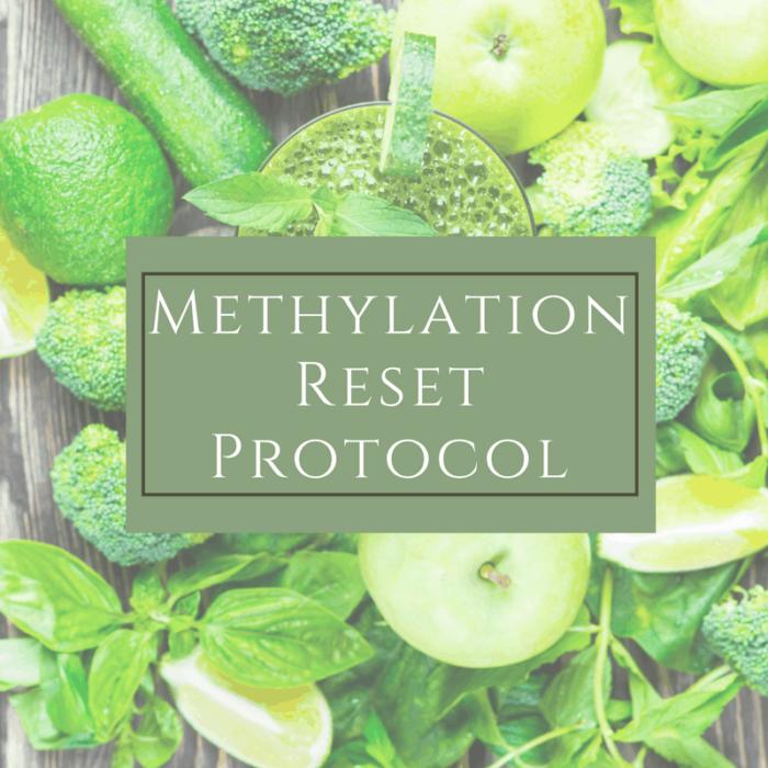 Methylation Reset - Dr. Mindy Pelz | Reset your Health | Nutrition Health Coach