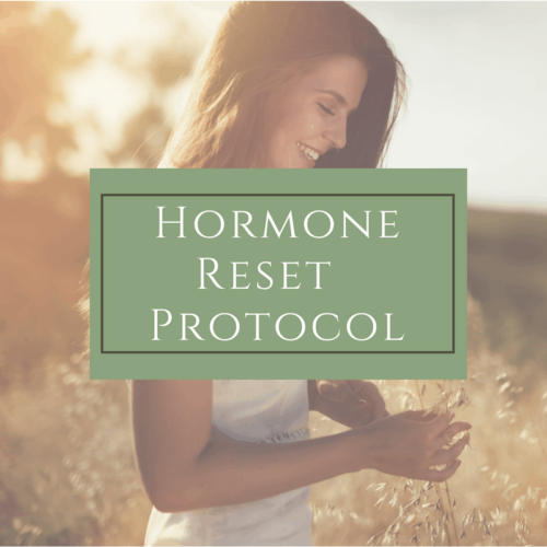 Hormone Reset - Dr. Mindy Pelz | Reset your Health | Nutrition Health Coach