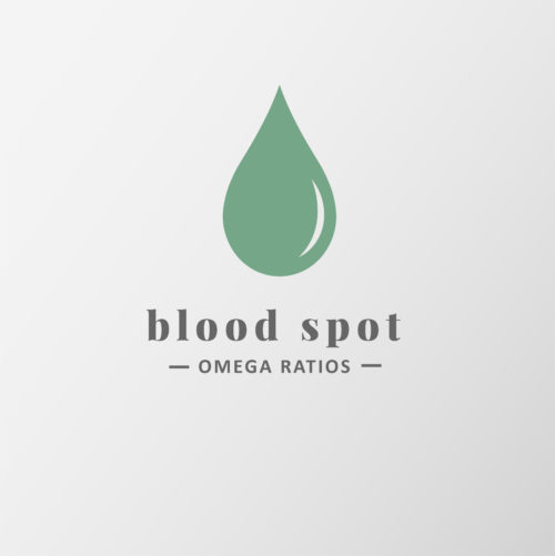 blood spot heavy metal test