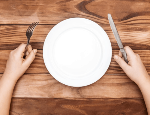 A Beginners Guide to Fasting: Everything You Need to Know About Fasting