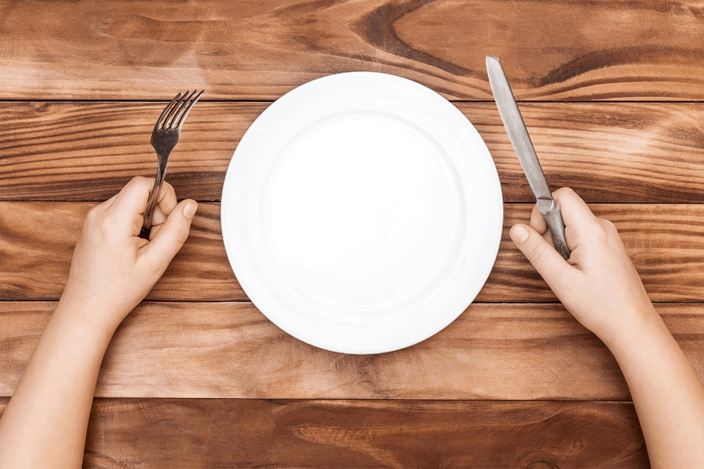 A Beginners Guide Fasting