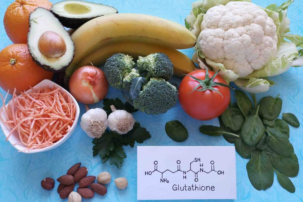 boost glutathione levels for optimal health