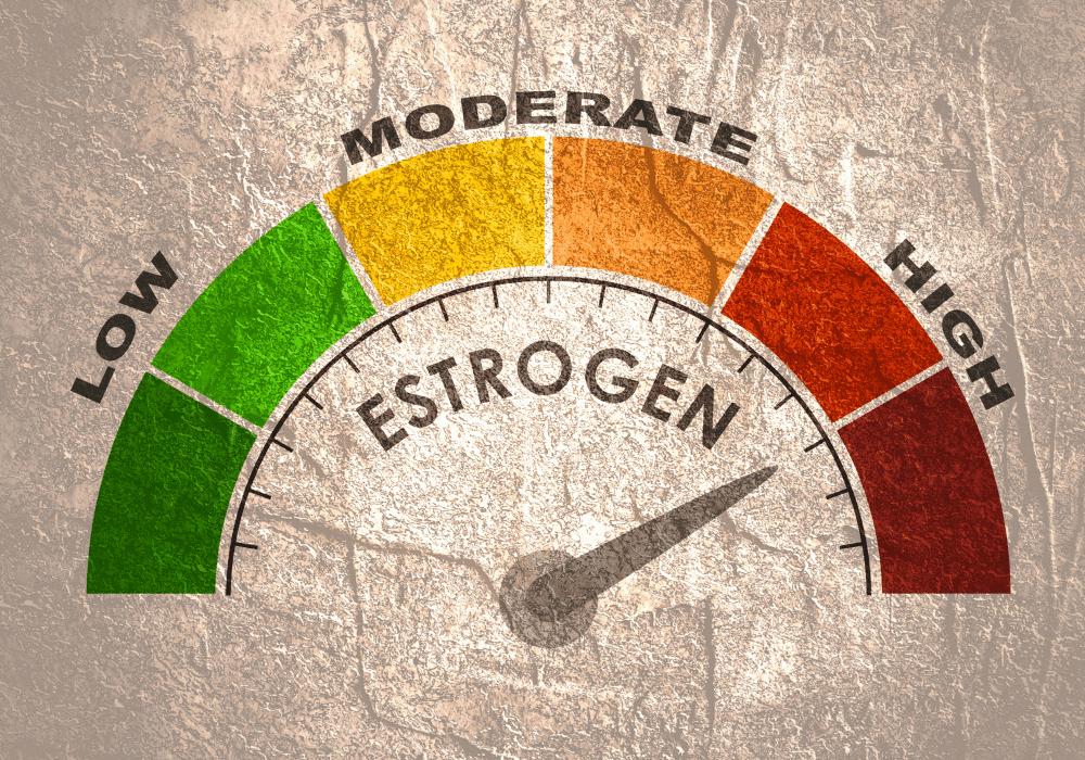 naturally balance estrogen
