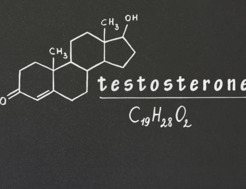 Raise Testosterone With Fasting