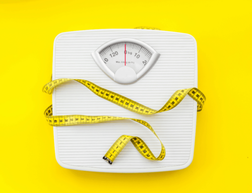 Struggling to lose weight while fasting?