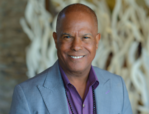 Thought Leader Series: Michael Beckwith