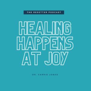 healing hormones dr. carrie