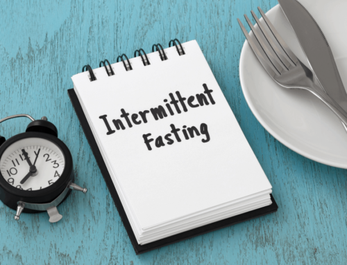 Will intermittent fasting slow your metabolism?