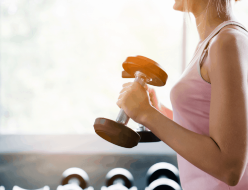 Can you exercise when you fast