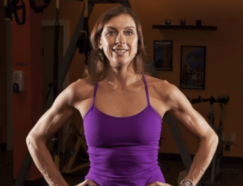 Best Exercise Practices For Menopausal Women – With Debbie Potts