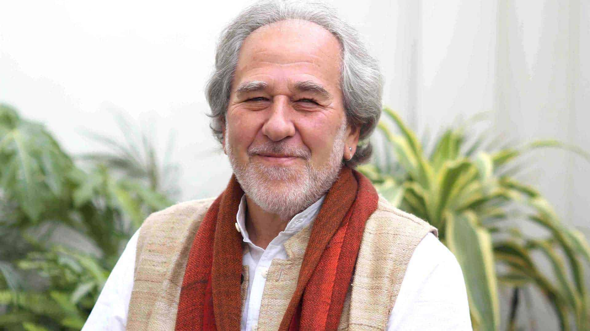 Reprogramming Your Mind To Better Health – With Dr. Bruce Lipton
