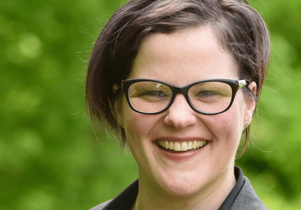The Secret To Unlocking The Stress Cycle – With Amelia Nagoski