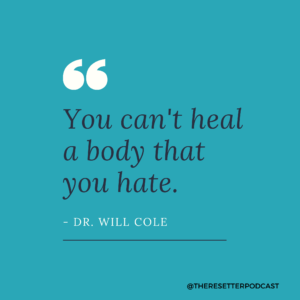 The Art of Intuitive Fasting – With Dr. Will Cole
