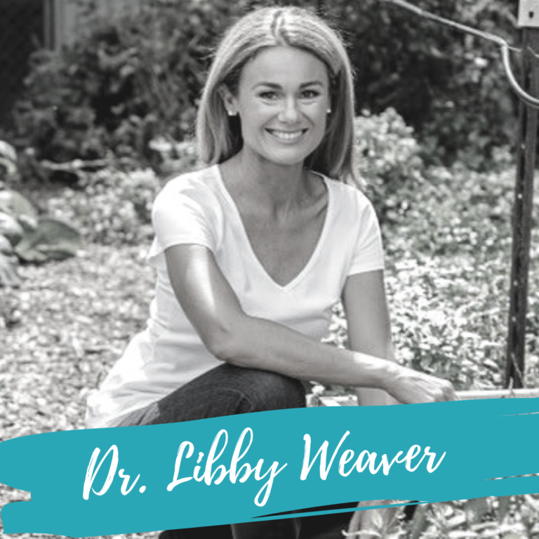 Strategies for Healing Rushing Woman's Syndrome – With Dr. Libby Weaver
