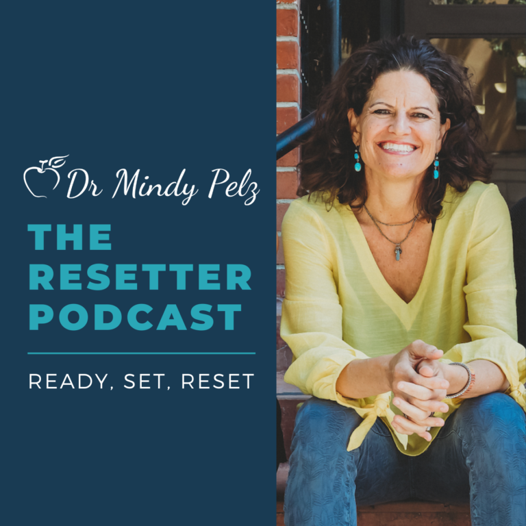 The Resetter Podcast