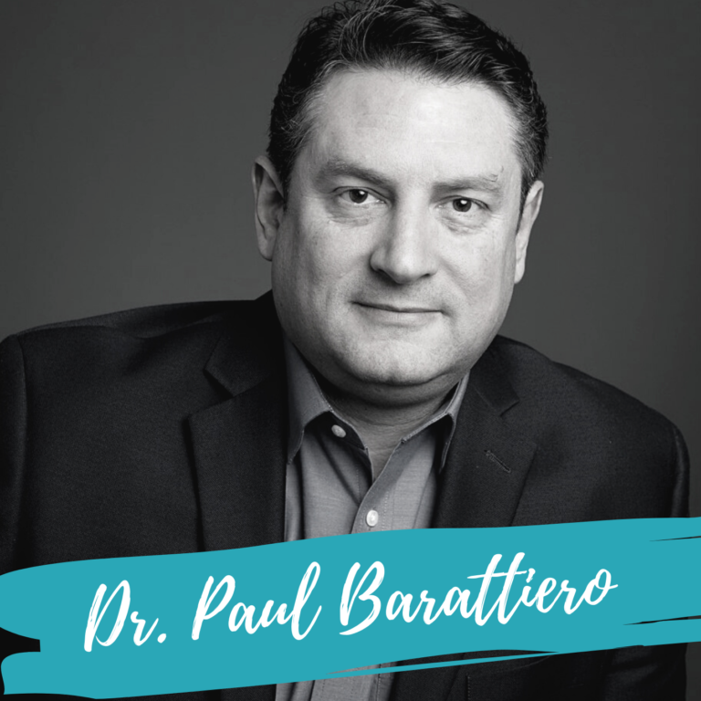 Healing Your Gut With Hydrogen – With Dr. Paul Barattiero