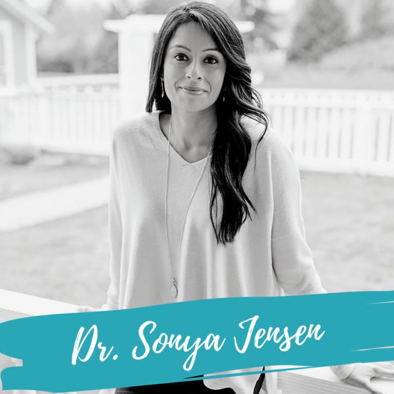 The Underlying Emotions of Your Hormone Imbalances – With Dr. Sonya Jensen