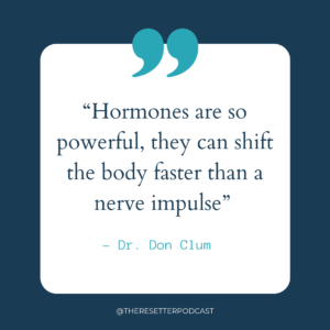 Are Men More Hormonal Than Women? – With Dr. Don Clum