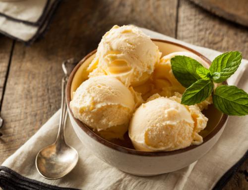 RESET Vanilla Ice Cream