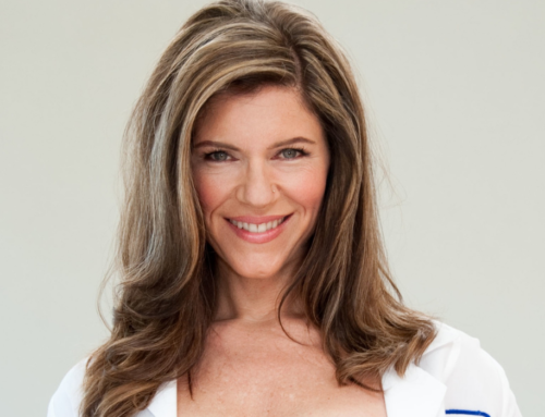 Women, Food, and Hormones – With Dr. Sara Gottfried