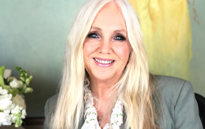 The Secret To Lasting Happiness – With Rhonda Byrne